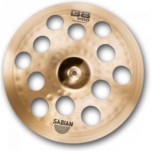 Cinel Sabian 16 B8 Pro O-Zone Crash Brilliant