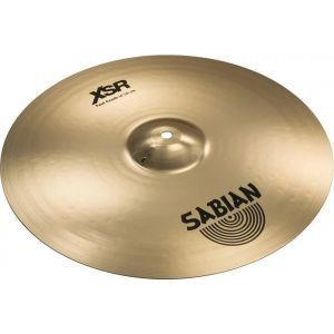 Cinel Sabian 16 XSR Fast Crash