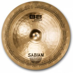 Cinel Sabian 18 B8 Pro Chinese Brilliant