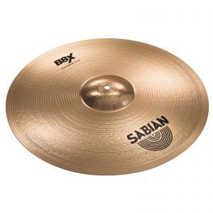 Cinel Sabian 18 B8X Crash Ride
