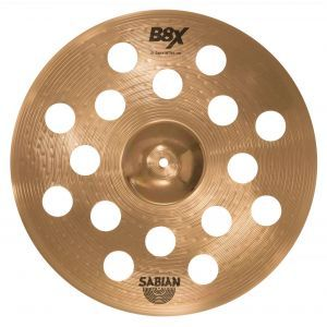 Cinel Sabian 18 B8X O-Zone Crash