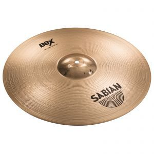 Cinel Sabian 18 B8X Rock Crash