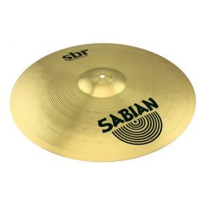 Cinel Sabian 18 SBR Crash-Ride