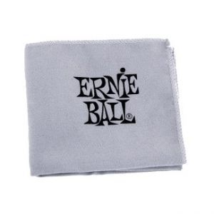 Ernie Ball Polish Cloth 4220