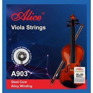 Coarda RE Pentru Viola Alice A903-3
