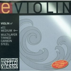 Coarda vioara Thomastik Special E (Mi) Carbon Violin