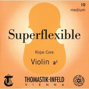 Coarda vioara Thomastik Superflexible Violin A 10