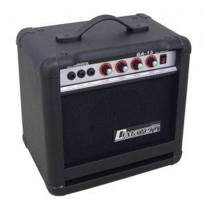 Combo chitara bass Dimavery BA 15