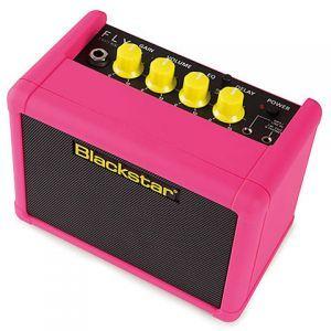 Blackstar Fly 3 Neon Pink Mini Amp