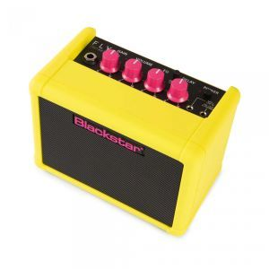 Blackstar Fly 3 Neon Yellow Limited Edition
