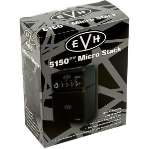EVH MICRO STACK