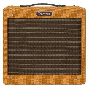 Combo Chitara Electrica Fender Pro Junior IV