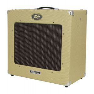 Combo Chitara Electrica Peavey Delta Blues 115 Tweed