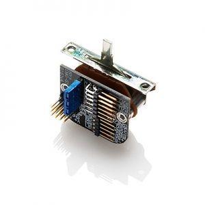 EMG Switch-5 Strat