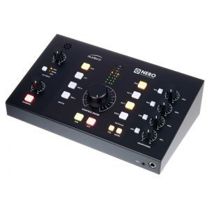 Controler De Studio Audient Nero