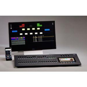 Controler Lumini ETC ColorSource 40 AV