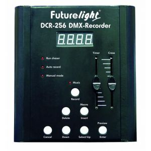 Controler Lumini Futurelight DCR 256 DMX
