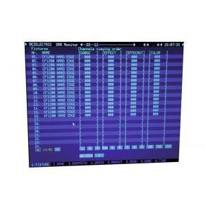 Controler lumini Futurelight DMD 512 DMX Monitor Driver