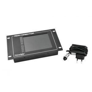 Controler lumini Futurelight RDM Director Touch Screen 51834850