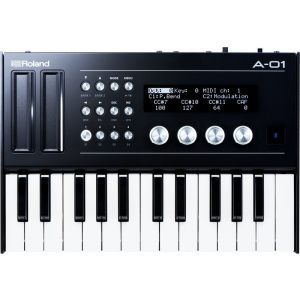Controler Roland A 01K Bundle Boutique