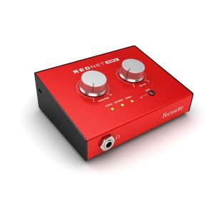 Controler Volum Focusrite RedNet AM2