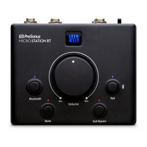 Presonus MicroStation BT