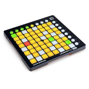 Controller Dj Novation Launchpad Mini mk2