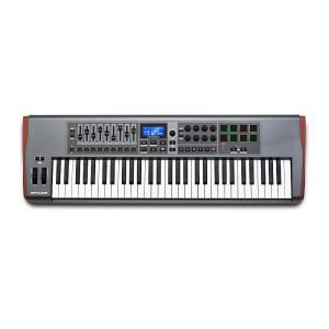 Controller Midi Novation Impulse 61