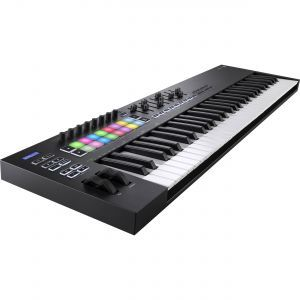 Novation Launchkey 61 Mk 3