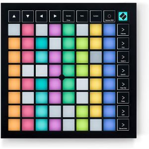 Controller Novation Launchpad X