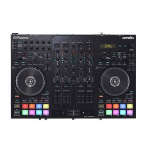 Roland DJ 707M