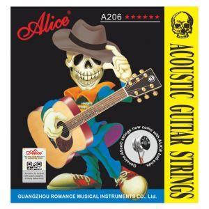 Corzi Chitara Acustica Alice A206-L Light