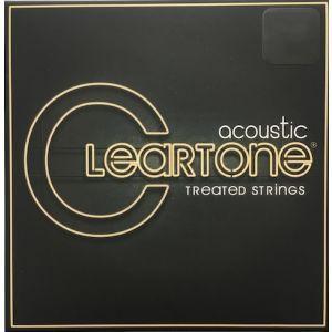 Corzi chitara acustica Cleartone CT-7611 Custom Light