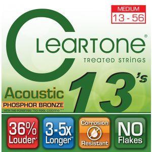 Cleartone Medium 13-56