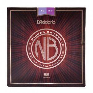 Corzi Chitara Acustica Daddario NB1152