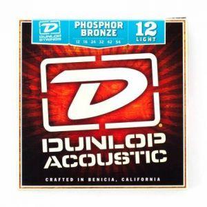 Corzi chitara acustica Dunlop DAP1254