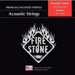 Corzi Chitara Acustica Fire&Stone Bronze Mediu 665490