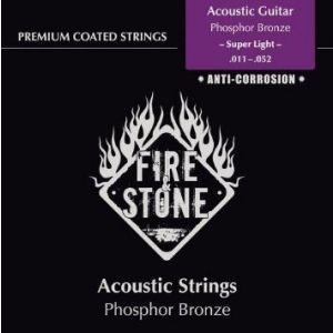 Corzi Chitara Acustica Fire&Stone Phoshor Bronze Super Light 665515