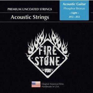 Corzi Chitara Acustica Fire&Stone Phosphor Bronze Light 665520