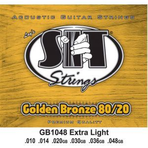 SIT GB1048 Extra Light 10 - 48