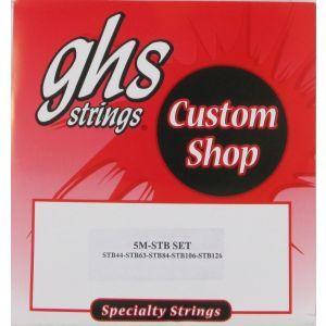 GHS Super Steels 5M-STB