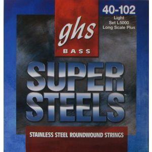 GHS Super Steels L5000