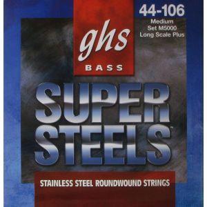 GHS Super Steels M5000