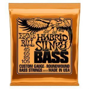 Corzi Chitara Bass Ernie Ball Hybrid Slinky