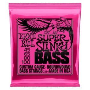 Corzi Chitara Bass Ernie Ball Super Slinky