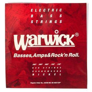 Warwick Red Label NI 5ML 46300