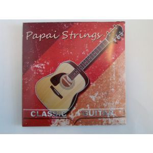 Papai Strings Classic Guitar