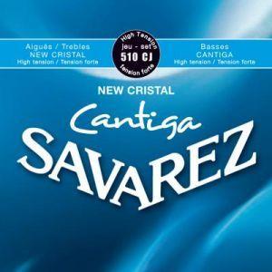 Savarez New Cristal Cantinga High Tension