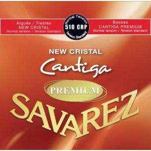 Savarez New Cristal Cantiga