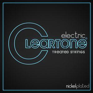 Corzi chitara electrica Cleartone CT-9420 Light Top Heavy Bottom